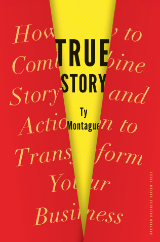 True Story by Ty Montague